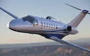 Citation CJ3 alcança a marca de 600 aeronaves entregues