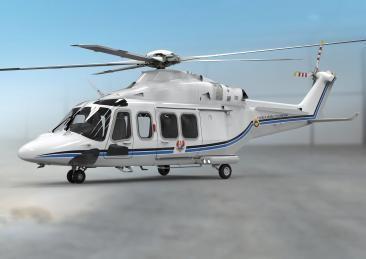 AW139 colombiano