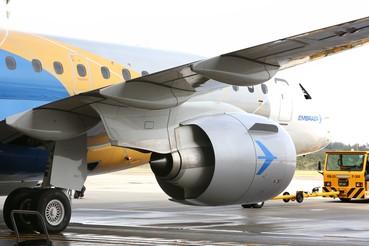 Os aperfeiçoamentos aerodinâmicos da nova família E2 c49cd47b625