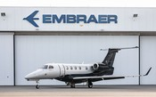 Embraer entrega nova versão do jato mais popular do mundo