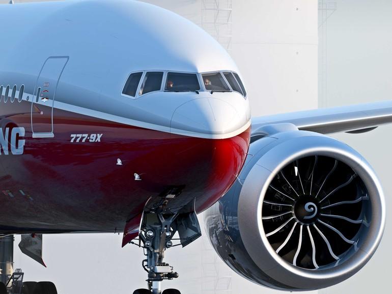 [Internacional] Maior motor de avião comercial do mundo entra em fase de testes Ge-9x_2_free_big