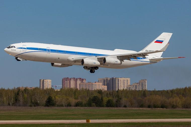Il-400VPU