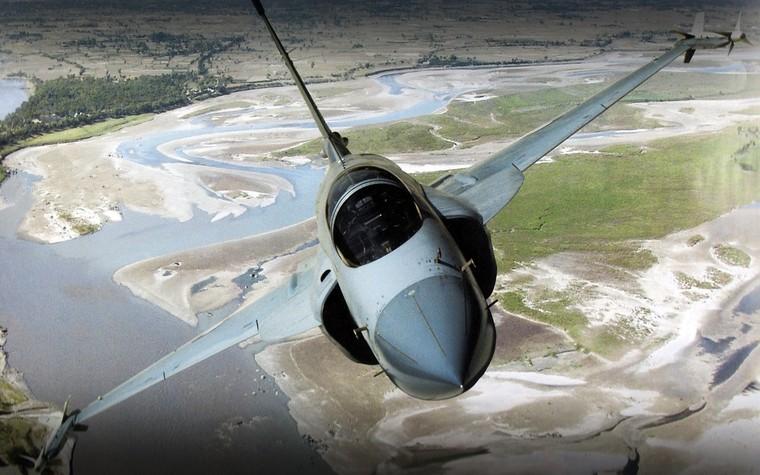 caça JF-17 Thunder