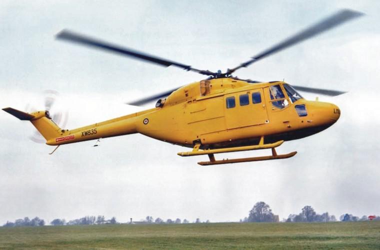 Primeiro protótipo do Lynx