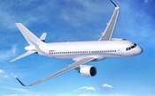 Nova encomenda do ACJ320neo da Airbus