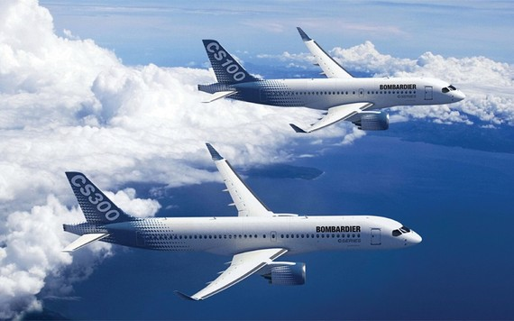Bombardier: 7,5 mil funcionários a menos