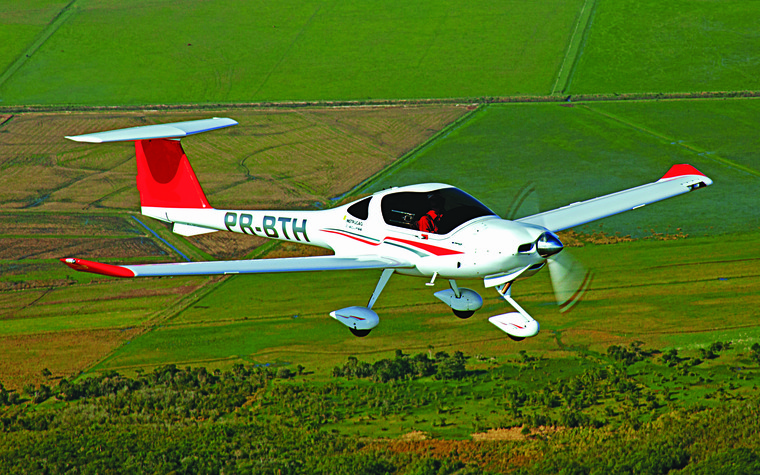 Diamond DA20-C1 Eclipse