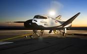 Dream Chaser eleito para os voos espaciais da ONU