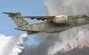 Embraer finaliza partes do KC-390 em Portugal