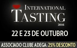 International Tasting