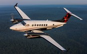 Textron vende mais jatos Citation e menos turbo-hélices King Air