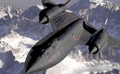 Lockheed Martin sugere substituto do SR-71