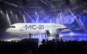 Rússia prepara ofensiva para aumentar as vendas do MC-21
