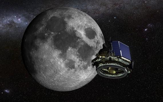 Empresa particular explorará a Lua
