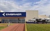Inaugurado o Centro do Gripen no Brasil