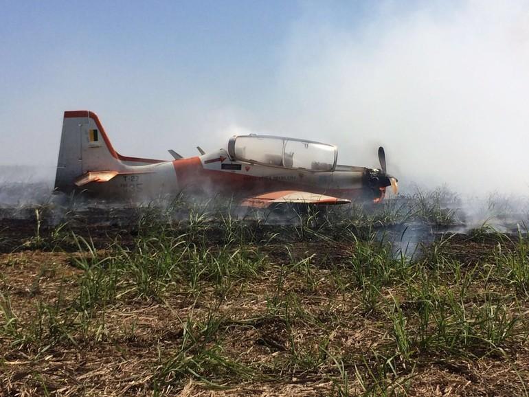 [Brasil] Avião da FAB faz pouso de emergência em São Paulo 42ad023a-db4d-4cd1-b4a2-8f6f76e05b3c_free_big