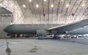 Novo Boeing 767 da FAB