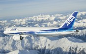 Ana cancela voos do Boeing 787