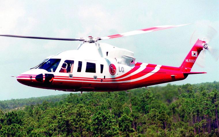 Petrobras reduz frota de helicópteros usados no pré-sal  · AERO Magazine