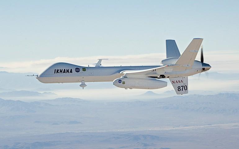 Drone da NASA