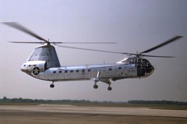 Piasecki H-16 Transporter