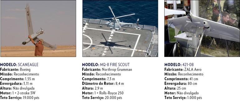 ScanEagle /  MQ-8 Fire Scout / 421-08