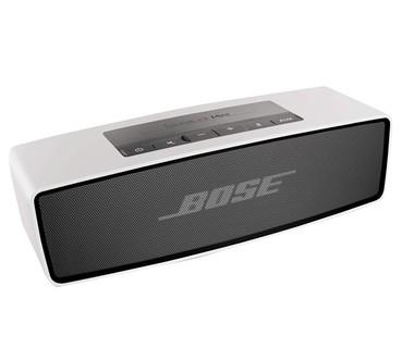 Bose SoundLink Mini Bluetooth Speaker 120V