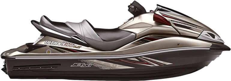 et ski Kawasaki Ultra 310 LX