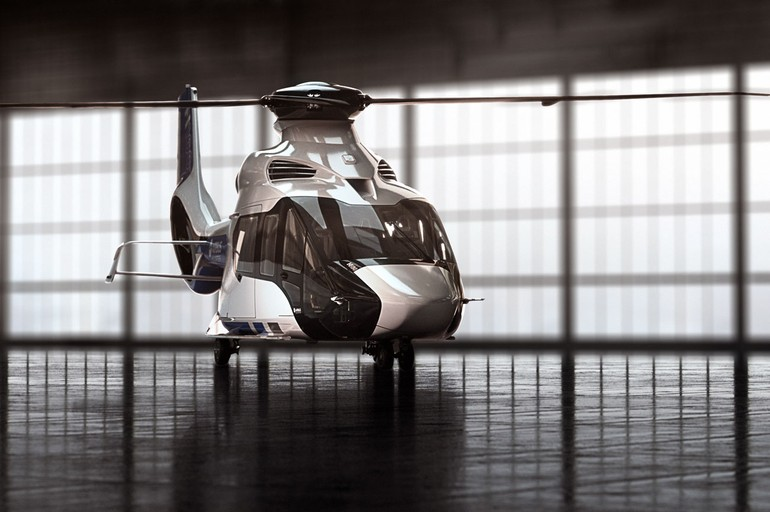 H160 da Airbus Helicopters