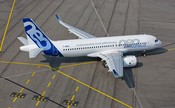 EXCLUSIVO: Airbus nega ter anunciado substituto do A320neo