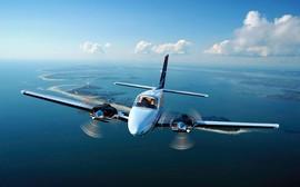 Por que comprar uma aeronave?