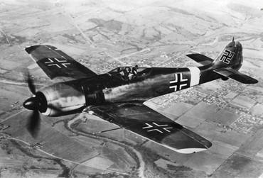 FOCKE-WULF FW-90