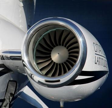 Cessna Citation Latitude pousou pela primeira vez no Brasil