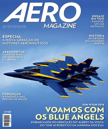 Voamos com  os Blue Angels
