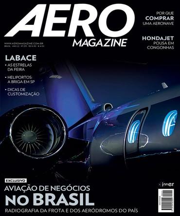 Aviação de negócios no Brasil