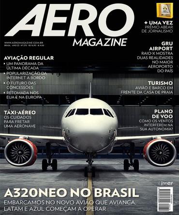 A320neo no Brasil