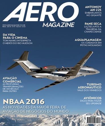 NBAA 2016