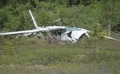 Cai número de acidentes na aviação geral dos EUA