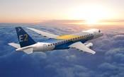 Embraer E-Jet E2 avança