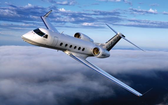 Gulfstream anuncia fim da produção do G450