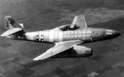 Conheça os caças a jato da Segunda Guerra Mundial