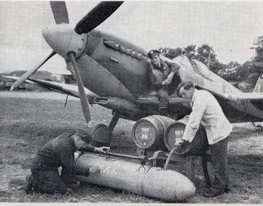 A historia dos Spitfire cervejeiros na Segunda Guerra Mundial Mod.xxx_1_free_medium