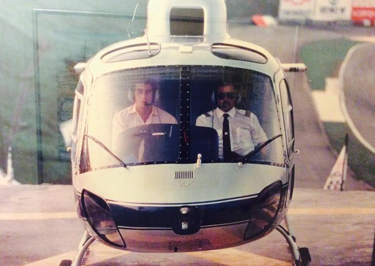[Internacional] Dez celebridades que também pilotam aeronaves Senna_free_big