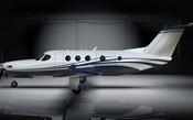 Textron releva novo avião turbo-hélice