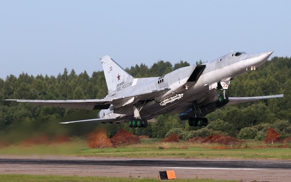 Bombeiros russos ameaçam voos europeus